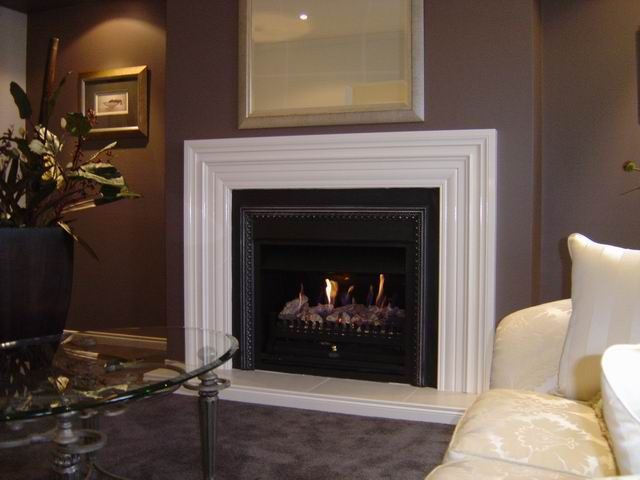 Firefox Fireplace Systems | Brilliantly Effective Fireplaces ...